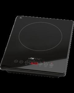 Clatronic Induktions-Einzelkochplatte EKI 3569 schwarz