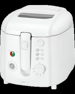 Clatronic Fritteuse FR 3390 weiß