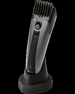 Clatronic Haar- und Bartschneidemaschine HSM/R 3313 titan/schwarz