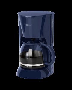 Clatronic Kaffeeautomat KA 3473 blau