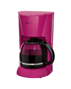 Clatronic Kaffeeautomat KA 3473 brombeer