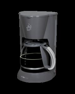 Clatronic Kaffeeautomat KA 3473 grau