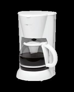 Clatronic Kaffeeautomat KA 3473 weiß