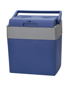 Clatronic Kühlbox KB 3714 blau