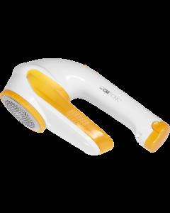 Clatronic Textil Cleaner MC 3241 weiß/gelb