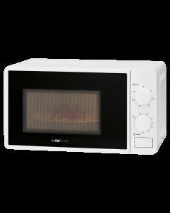 Clatronic Mikrowelle mit Grill MWG 792 weiß