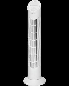 Clatronic Tower-Ventilator T-VL 3546 weiß