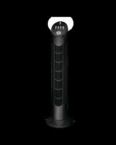Clatronic Tower-Ventilator T-VL 3546 schwarz
