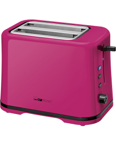 Clatronic Toaster TA 3554 brombeer