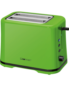 Clatronic Toaster TA 3554 grün