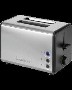 Clatronic Toaster 2 Scheiben TA 3620