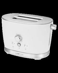 Clatronic Toaster 2 Scheiben TA 3690 weiß