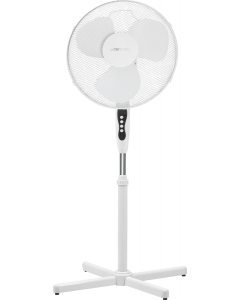 Clatronic Standventilator VL 3603 S weiß