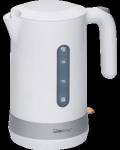 Clatronic Wasserkocher WK 3452 weiß