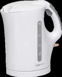 Clatronic Wasserkocher WK 3462 weiß